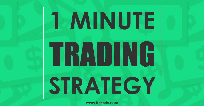 1 minute daily trading strategy