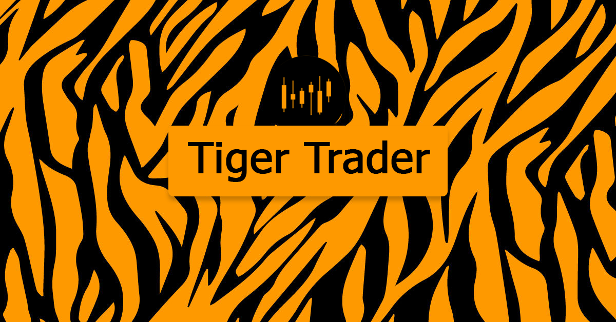 "Tiger Trader - Accurate Daily Forex Signals + ""Win Every Trade"" eBook"